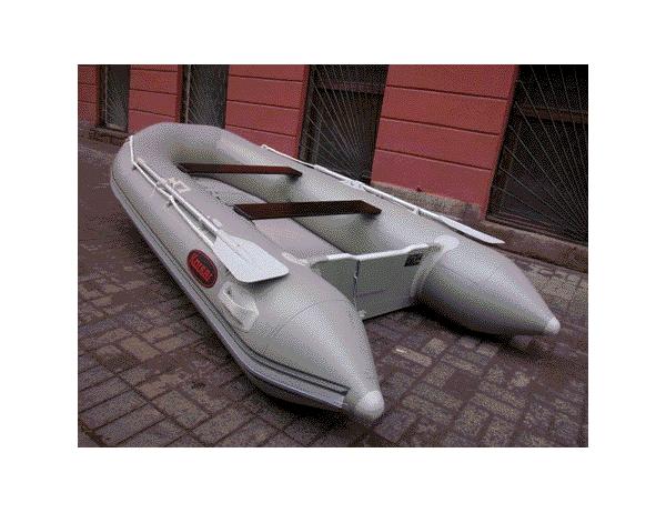 лодка korsar 330