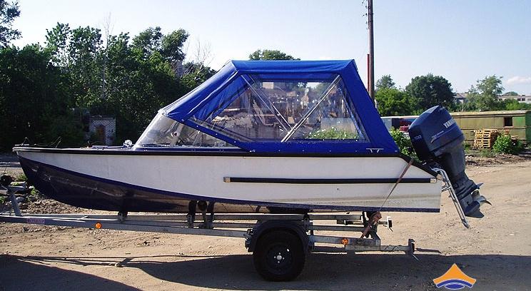 Тент транспортировочный на лодку пвх своими руками