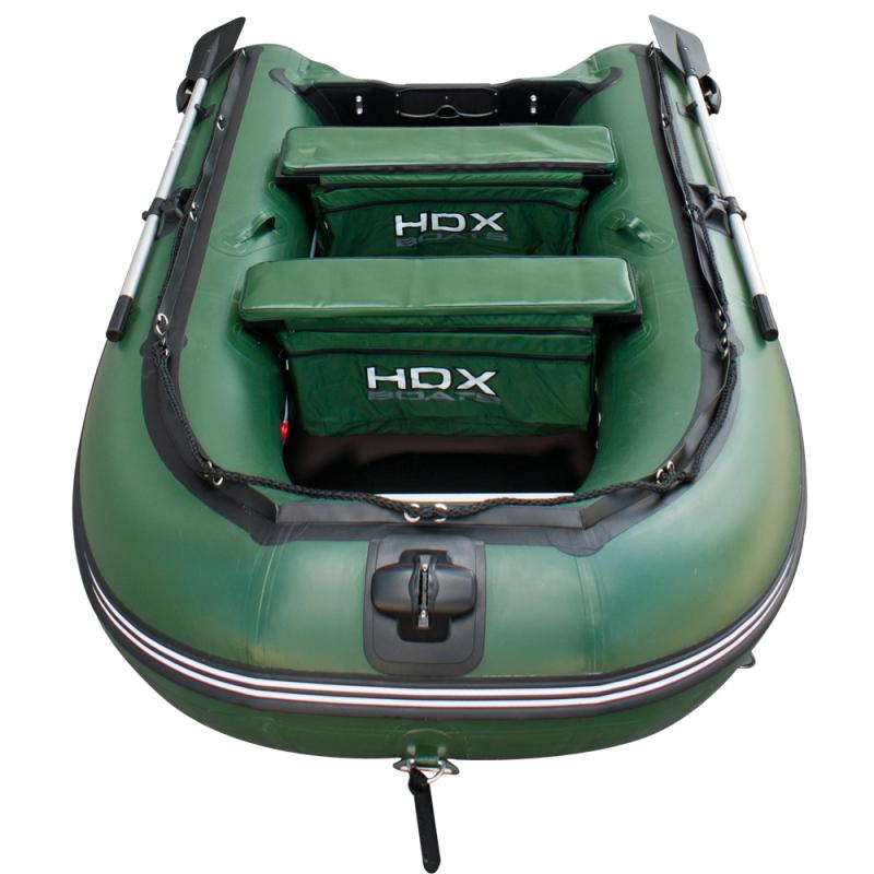 купить лодку пвх с надувным дном hdx